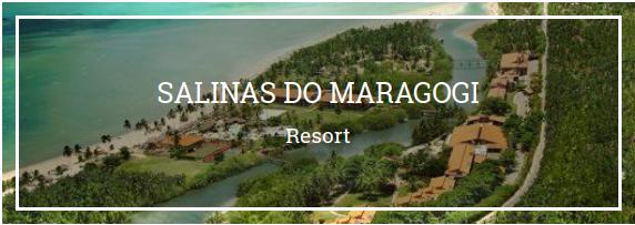 Resort Salinas do Maragogi